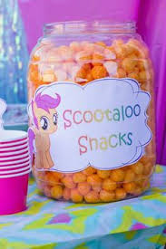 My Little Pony Party Centerpieces by Exciting My Little Pony Birthday Party Ideas For Kids U2013 Diy Food