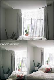diy canopy bed curtains sleep in absolute luxury with these 23 gorgeous diy bed canopy