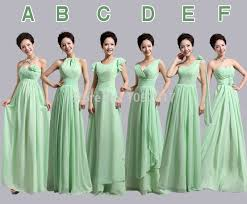 mint green bridesmaid dress light mint green bridesmaid dresses dresses trend