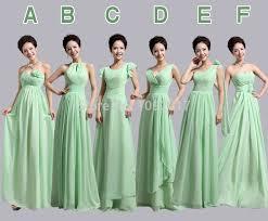 mint green bridesmaid dresses light mint green bridesmaid dresses dresses trend