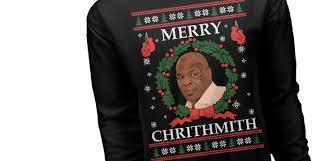 favorite ugly christmas sweater designs 2016 rushordertees