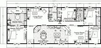 2 Bedroom Manufactured Home Beautiful 4 Bedroom Mobile Home Floor Plans New Home Plans Design
