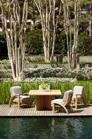 Sutherland Outdoor Furniture Sutherland Rose Tarlow Perennials Collaborate For A Stunning