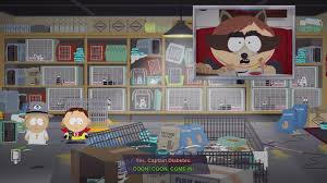 south park fractured but whole the bowels of the beast