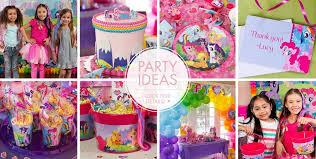 my pony decorations my pony birthday party ideas decorations new picture photos