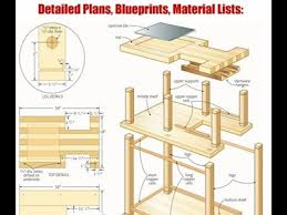 Murphy Bed Plans Free Get Murphy Bed Kit King Doll House Furniture Plans