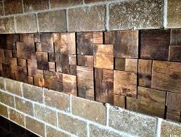 Copper Backsplash Tiles Copper Leaf Glass Tile Kitchen - Copper tile backsplash