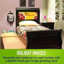 bedroom innovative lightheaded beds for kids bedroom idea