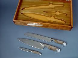 Unique Kitchen Knives Chef U0027s Knife Set