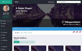 gallery bootstrap template download setfile download
