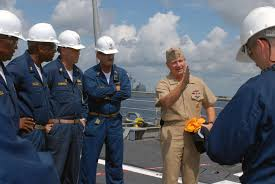 Flag Officer In Command Philippine Navy File Us Navy 070711 N 8102j 007 Commander U S Fleet Forces