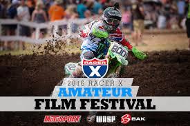 mad skills motocross online 2016 racer x amateur film festival coming soon racer x online