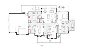 Cool Ranch House Plans Contemporary House Plans Mckinley 10 181 Associated Designs Plan
