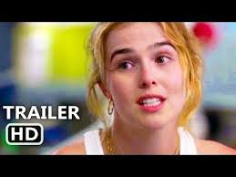 haute cuisine trailer flower official trailer 2018 zoey deutch adam comedy