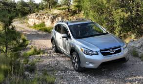 subaru crosstrek hybrid 2017 2014 subaru xv crosstrek hybrid is a good first