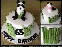 panda cake template panda birthday cake cake