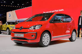 volkswagen models 2018 vw up facelift coming to brazil next february as 2018 model