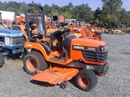 equipment in stock at byrd tractor