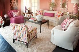 White Sofa Design Ideas 30 Extremely Charming Pink Living Room Design Ideas Rilane