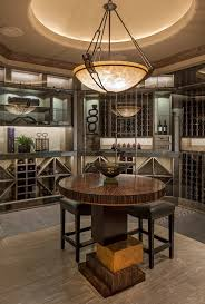 Wine Cellar Chandelier Wine Cellar Tables With Home Office Home Office Contemporary And