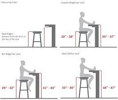 standard kitchen island dimensions chic bar stool height standard kitchen island stool height best