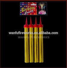 candle sparklers 12cm fancy birthday candle sparklers wholesale