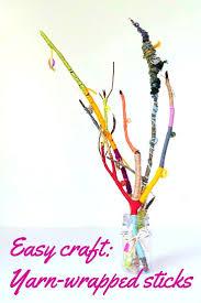 the 25 best wrapped sticks ideas on pinterest stick crafts