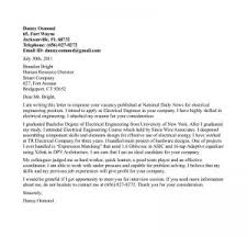 chemical engineer cover letter sample job and resume template