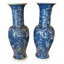 Large Chinese Vases Old Decorative Giant Vases Rilane Then Elysian Blooming Vase In