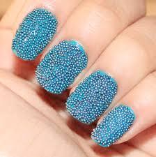 nail art caviar beads images nail art designs