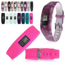 replacement silicone wrist bracelet images For garmin vivofit 3 replacement silicone wrist bracelet band jpg