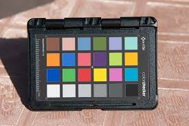 get more accurate color with camera calibration digital