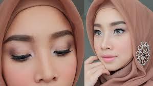 tutorial make up natural untuk kulit coklat make up natural untuk sehari hari praktis dan menawan