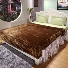 Bombay Dyeing Single Bed Sheets Online India Double Bed Coral Blanket By Bombay Dyeing Blankets Homeshop18