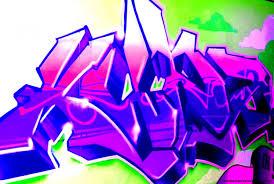graffiti purple cool wallpaper hd free high definition wallpapers