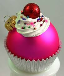 33 best cupcake ornament mania images on