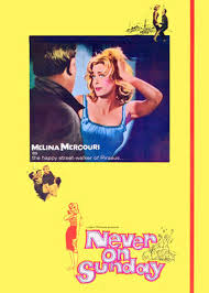 classic films to watch is never on sunday available to watch on netflix in america