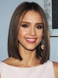 the 25 best midi hair sleek shoulder length blunt cut pinteres