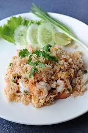 cuisiner le riz basmati recette riz sauté aux crevettes