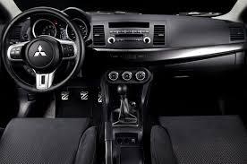 mitsubishi lancer 2016 2016 mitsubishi lancer interior cars auto new cars auto new