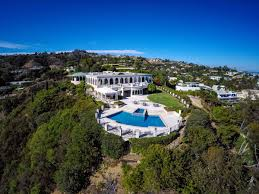 Beverly Hills Celebrity Homes by The Brother Of The Playboy Mansion U0027s New Owner Just Bought This