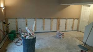 washington il basement waterproofing radon removal u0026 foundation