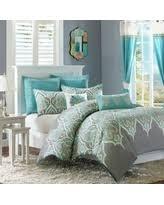 Madison Park Hanover 7 Piece Comforter Set Spring Is Here Get This Deal On Madison Park U0027teagan U0027 7 Piece