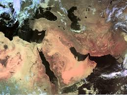 Satellite Map World Live by High Resolution Weather Satellite Images