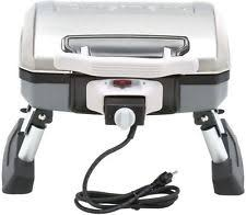 table top electric smoker stainless steel griddle electric smokers with tabletop ebay