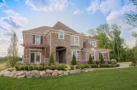 Fischer Homes Design Center Kentucky by Fischer Homes U0027 Recovery Plans Pay Off Builder Magazine Land