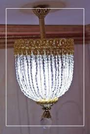 Miniature Chandelier Crystal 71 Best Miniature Lighting Images On Pinterest Dollhouse