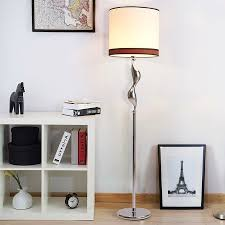 Floor Lamps For Nursery Ore International 32 In Metal Hunter Green With Gold Lamp 6129gn