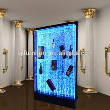 Lighted Bar Cabinet Nightclub Bar Used Wine Cabinet Led Lighted Wine Display Cabinet