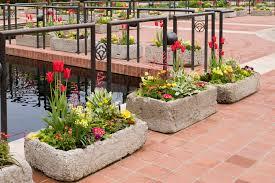 Garden Walls Ideas by Garden Wall Troughs Ideas U2014 Farmhouse Design And Furniture